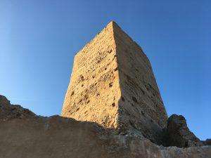 Torre Castillo Cadrete